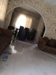 4 bedroom Detached Bungalow for sale Ilupeju Estate Badeku Egbeda Iwo Rd Ibadan Oyo