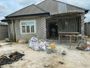 4 bedroom Detached Bungalow House for sale Rupkpokwu Port Harcourt Rivers