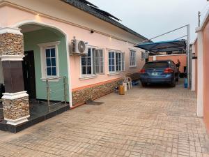 4 bedroom Detached Bungalow House for sale Iwo road Iwo Rd Ibadan Oyo