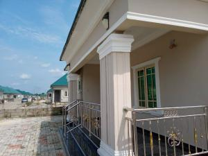 4 bedroom House for sale Plantation city Ughelli South Delta