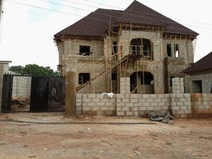 4 bedroom Detached Duplex for sale Lugbe By Trademore Estate Lugbe Abuja