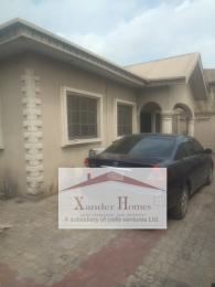 4 bedroom Detached Bungalow House for sale Okeho Street,  Ire Akari Isolo Lagos