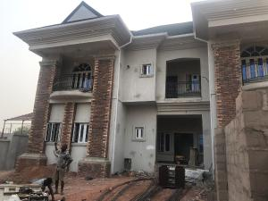 4 bedroom Detached Duplex House for rent golf estate close to SARS office Enugu Enugu Enugu