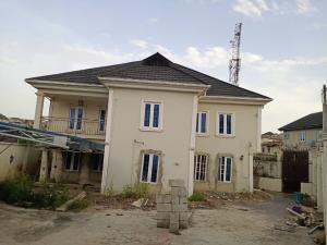 Detached Duplex House for sale Magodo Phase1 GRA Magodo Kosofe/Ikosi Lagos