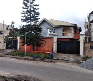 Detached Duplex House for sale Unity Estate, Apple junction Amuwo Odofin Lagos