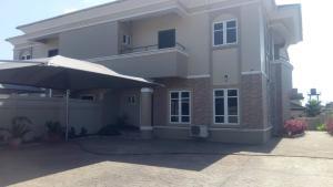 4 bedroom Detached Duplex House for rent behind NTA Asaba Delta