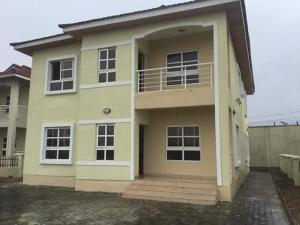 4 bedroom House for rent Napier Gardens, Opposite VGC Ajah Ibeju-Lekki Lagos