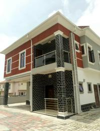 4 bedroom House for sale Crown Estate Sangotedo Ajah Lagos