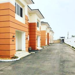 4 bedroom Semi Detached Duplex House for rent Admiralty way Lekki Phase 1 Lekki Lagos