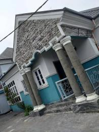 4 bedroom Detached Duplex House for rent rumuibgo  Obia-Akpor Port Harcourt Rivers