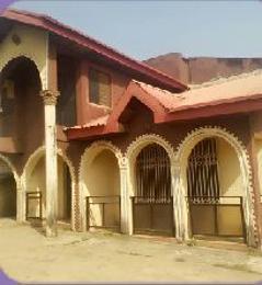 6 bedroom Detached Duplex House for sale Olomi Ibadan Oyo