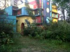 4 bedroom Detached Duplex House for sale Apapa Lagos