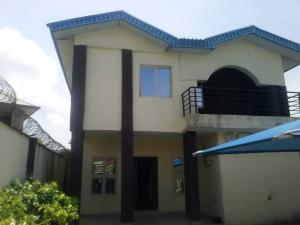 4 bedroom Detached Duplex House for sale Abijo Ajah Lagos