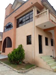 4 bedroom Detached Duplex House for rent Ogunmola Close Idi-Shin Jericho Ibadan Jericho Ibadan Oyo