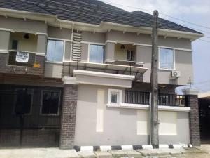 4 bedroom Detached Duplex House for rent thera annex estate Sangotedo Ajah Lagos