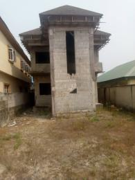 4 bedroom Detached Duplex House for sale eputu london Eputu Ibeju-Lekki Lagos