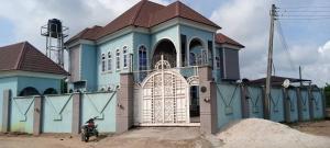 4 bedroom Detached Duplex House for sale Ohrowhoru Warri Delta