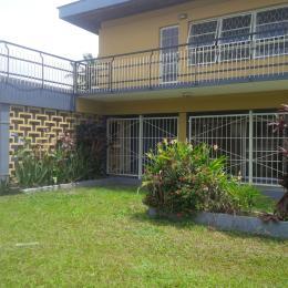 4 bedroom House for rent Alaka Estate  Surulere Surulere Lagos