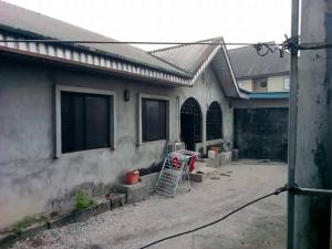4 bedroom Detached Bungalow House for sale AGIP ESTATE Eagle Island rumueme/Oroakwo Port Harcourt Rivers