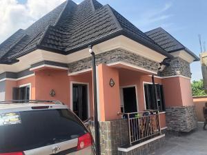 4 bedroom Detached Bungalow House for sale osubi Okpe Delta