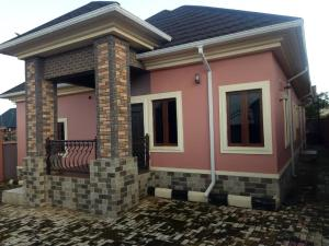 4 bedroom Detached Bungalow House for sale  Goshen Estate Enugu Enugu