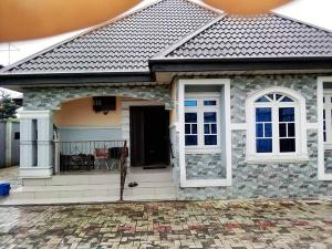 4 bedroom Detached Bungalow House for sale - Ada George Port Harcourt Rivers