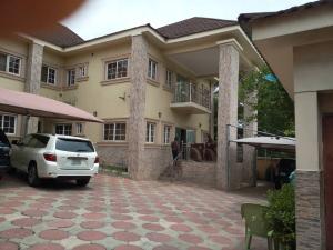 4 bedroom Detached Duplex House for sale garki Abuja Garki 1 Abuja