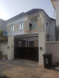 4 bedroom Detached Duplex House for sale 5 streets estate Osapa london Lekki Lagos