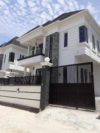 4 bedroom Detached Duplex House for sale Lekki County Lekki Phase 1 Lekki Lagos