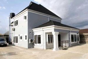 4 bedroom Detached Duplex for sale Off Sars Road Obia-Akpor Port Harcourt Rivers