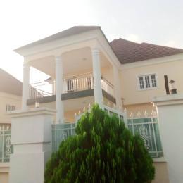 4 bedroom Detached Duplex House for rent Lias estate after godab Life Camp Abuja
