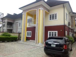4 bedroom Detached Duplex House for sale  Odili-Woji-Akpajo Link Road after Golf Estate Trans Amadi Port Harcourt Rivers