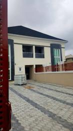4 bedroom House for sale peninsula garden estate Ajah Lagos