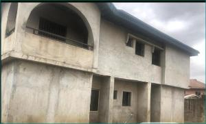 10 bedroom House for sale No3, Ologometa Street, Akute. Ifo Ogun