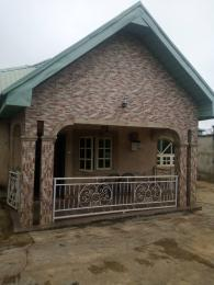 4 bedroom Detached Bungalow House for rent Akoto Estate Akala Express Ibadan Oyo