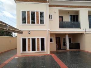 4 bedroom Semi Detached Duplex for sale Idi Shin Gra Idishin Ibadan Oyo
