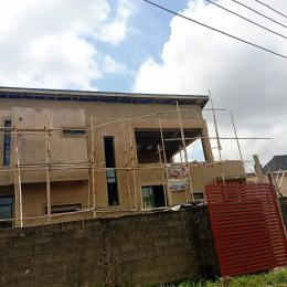 Semi Detached Duplex for sale Phase 1 Gbagada Lagos
