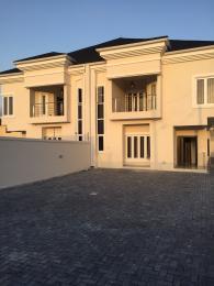 4 bedroom Semi Detached Duplex for sale Peninsula Estate Ajah Lagos
