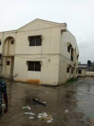 4 bedroom House for rent Omole phase 2 Ojodu Lagos