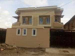 4 bedroom House for sale Off College road Ogba Ogba-Egbema-Ndoni Lagos