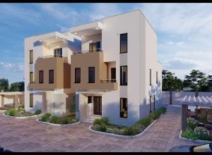 4 bedroom Residential Land for sale By Effab Metropolis Along Kubwa Express Karsana Abuja