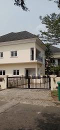 4 bedroom Semi Detached Duplex House for sale Carlton Gate Estate chevron Lekki Lagos
