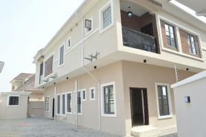 4 bedroom House for rent Bakare Estate Ajah Ibeju-Lekki Lagos