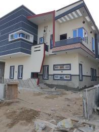 4 bedroom Semi Detached Duplex House for sale Buena Vista Estate by Chevron Toll Gate by Orchid hotel Road chevron Lekki Lagos