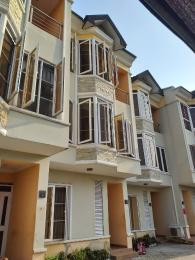 4 bedroom Terraced Duplex House for sale  Silver crest Park estate, Onike, Yaba. Very close to Onike roundabout Onike Yaba Lagos