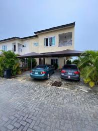 4 bedroom Terraced Duplex House for sale Lekki Gardens estate Ajah Lagos