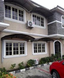 4 bedroom House for rent Akinsehinwa Street, New Bodija, Bodija Ibadan Oyo
