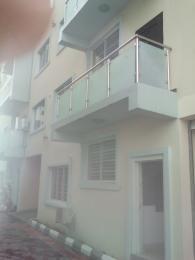 4 bedroom House for rent Awuse Estate  Opebi Ikeja Lagos