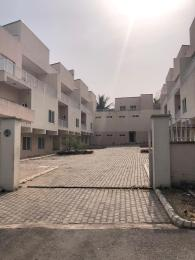 4 bedroom Terraced Duplex House for sale off babagida boulevard  Maitama Abuja