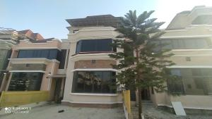 4 bedroom Terraced Duplex House for sale Wuye district Wuye Abuja